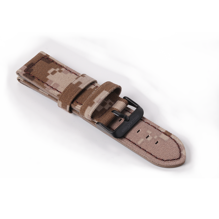CAMO SERIS - 錶帶寬24mm