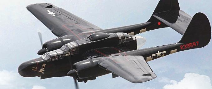 配色概念 P-61 黑寡婦