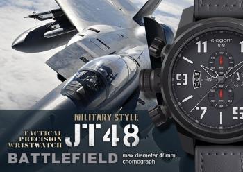 JT48 三軍