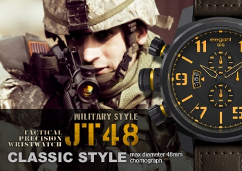 JT48 精準射擊
