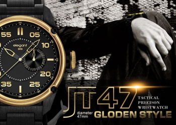 JT47 槍械風