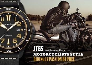 JT65 - 黑金