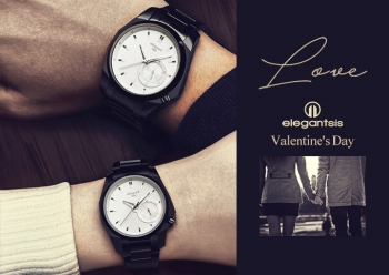 JT17-JT18 都會輕時尚腕錶