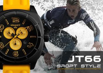 JT66 - 夏日極限運動風