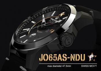 國防大學戰爭學院限量機械腕錶