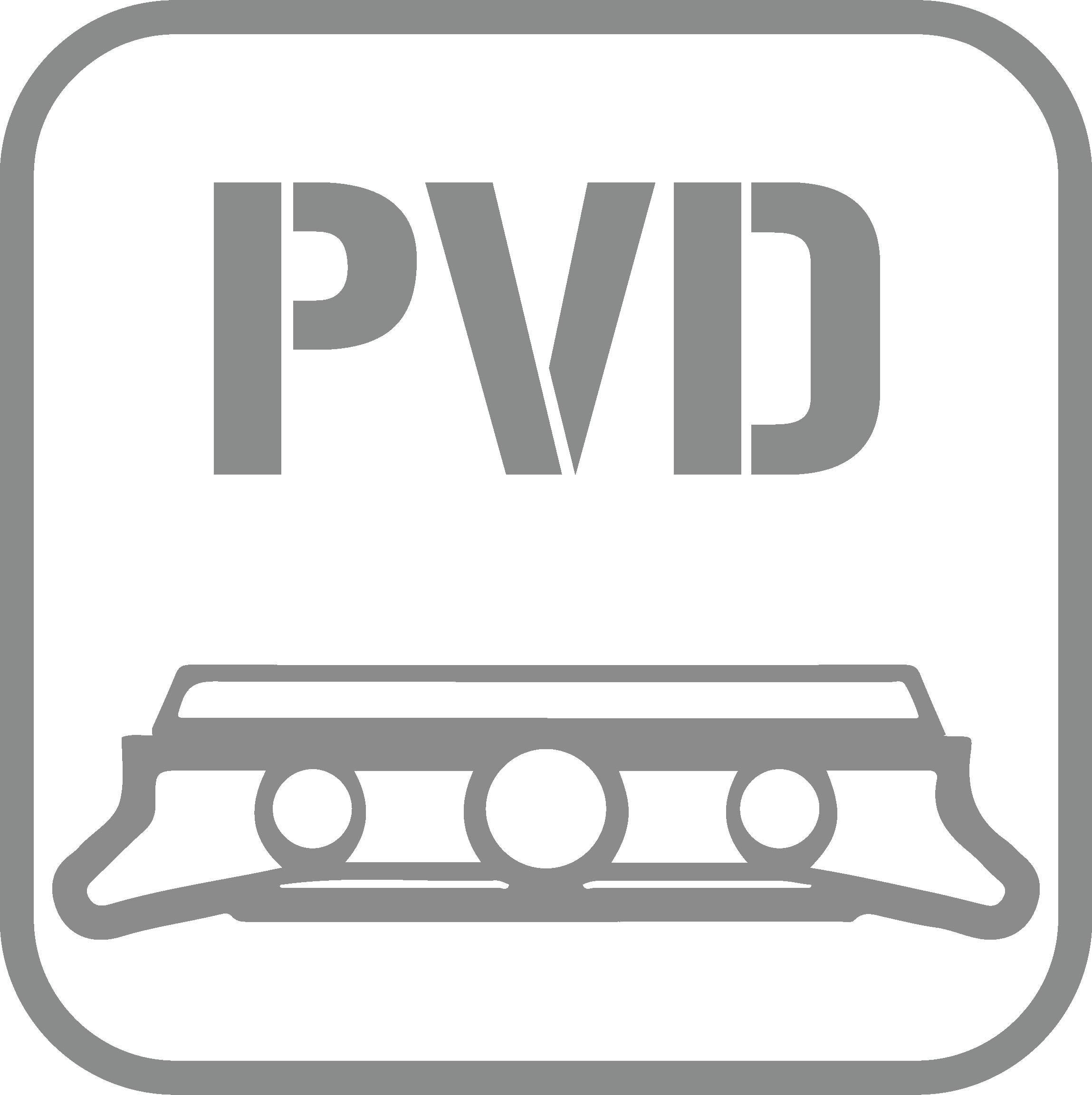 PVD真空電鍍