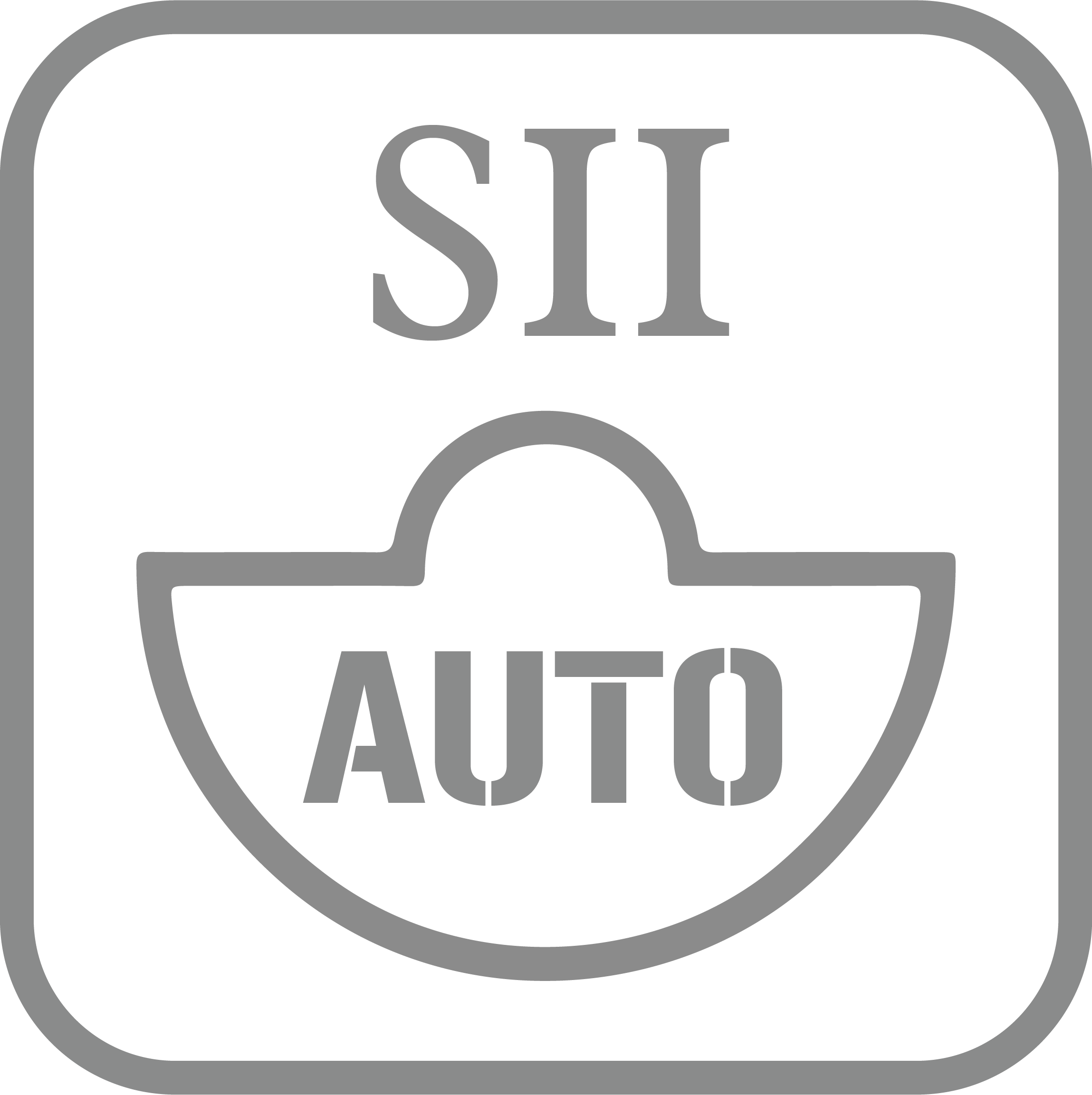 日本SII自動機芯
